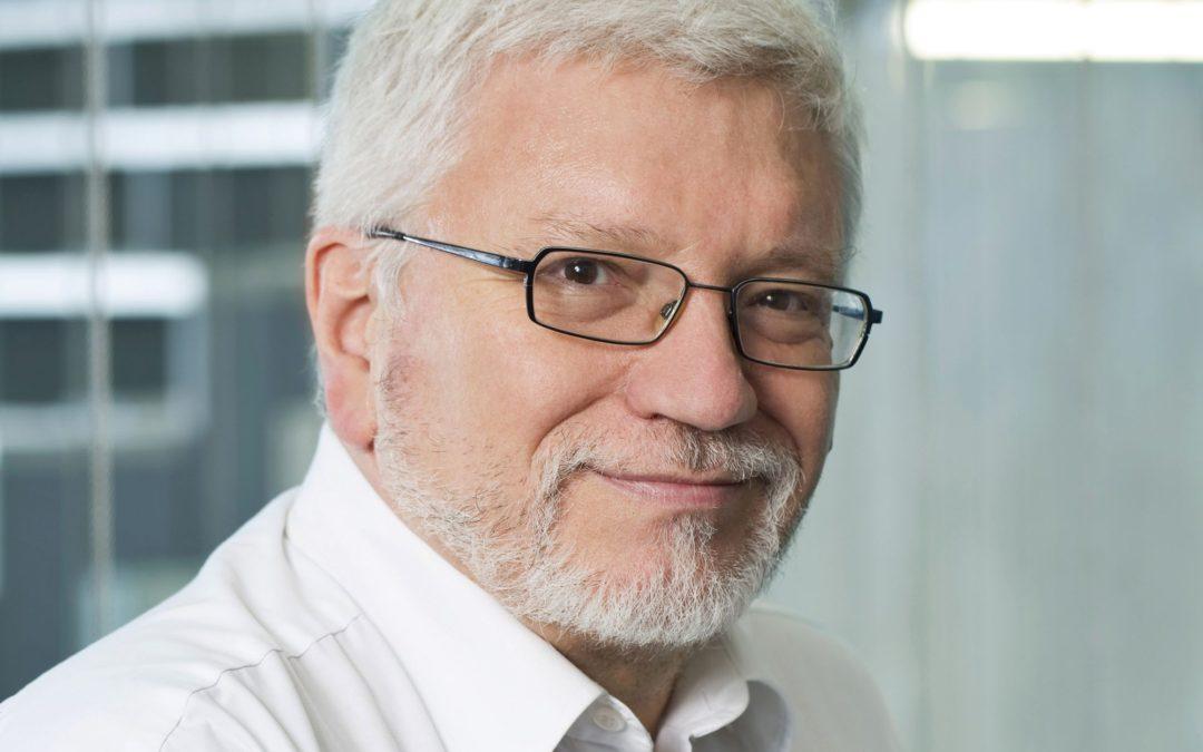 prof. Pavel Martásek