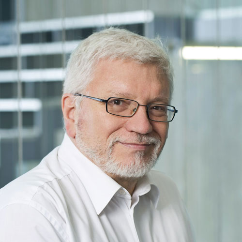 Prof. MUDr. Pavel Martásek, DrSc.