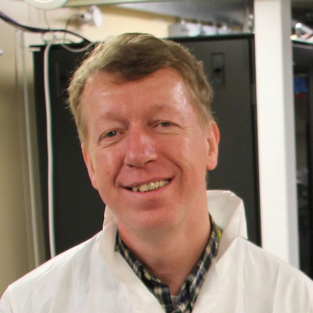Ing. Bedřich Rus, PhD.