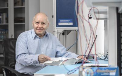 Doc. Ing. Ladislav Pína, DrSc.