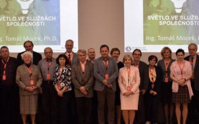 Vědecká rada na návštěvě v Dolních Břežanech