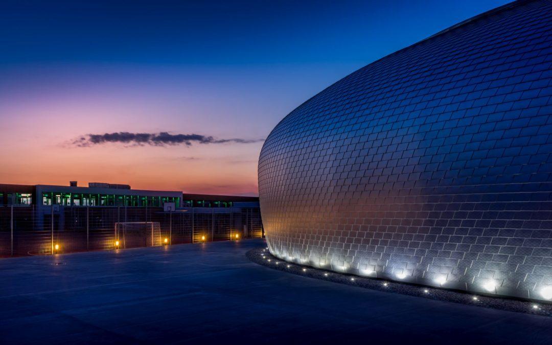 STAR v médiích: Sen o vědeckém městečku