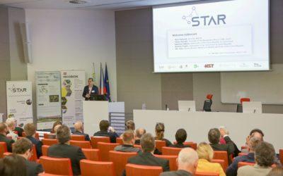 Česko-švýcarský inovační den ve STAR