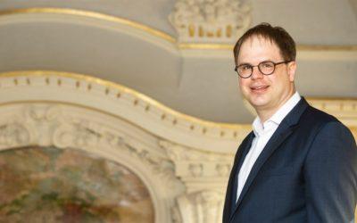 Remdesivir může stát až půl milionu korun na jednu léčbu, říká Martin Dienstbier z vestecké DIANA Biotechnologies