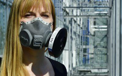 Dolnobřežanská technologická firma CARDAM získala evropskou certifikaci na výrobu respirátorů RP95-M