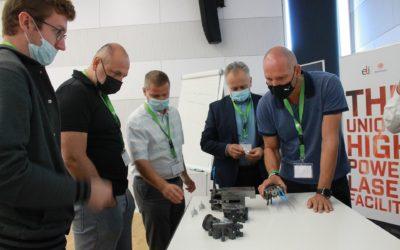 Digitalizace a nové technologie jako klíč ke zvládnutí koronaviru i Průmyslu 4.0