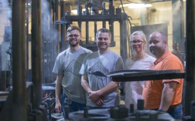 Josef Lát: Díky 3D tisku umíme lépe navrhovat i odlitky