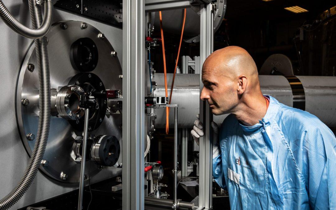 Roman Hvězda: Podařilo se nám najít správný mix skvělých mozků a unikátní technologie