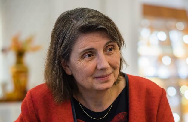 Rut Bízková: Potřebujeme změnu přístupu a myšlení